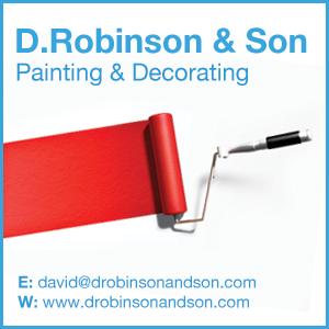DRobinson