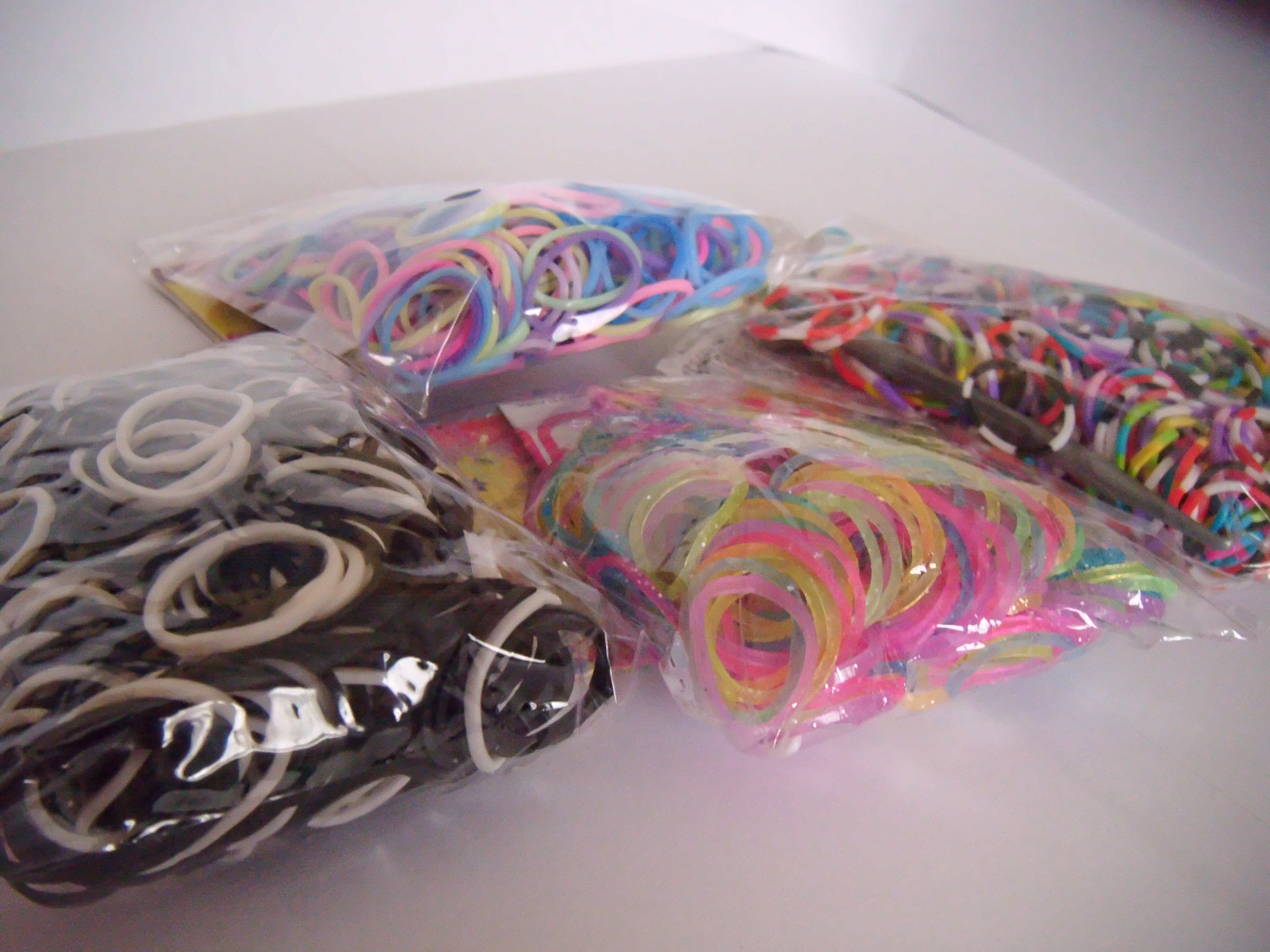 All You Need To Know About Rainbow Loom – Part Two