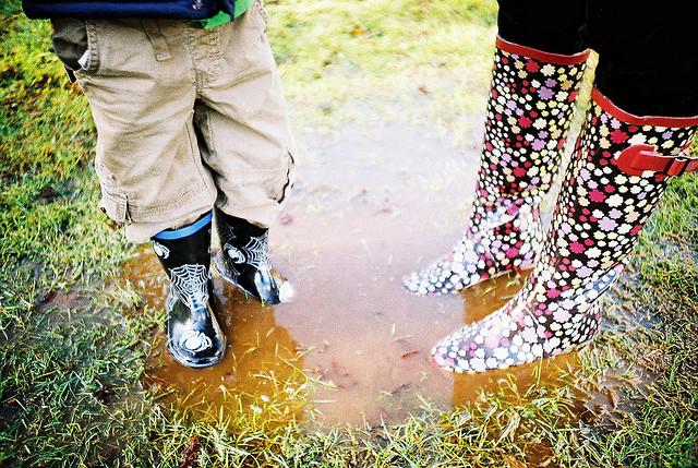 Wellington Boots – Ballymena