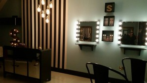 Simon Houston Style Bar - Wellington Street Ballymena