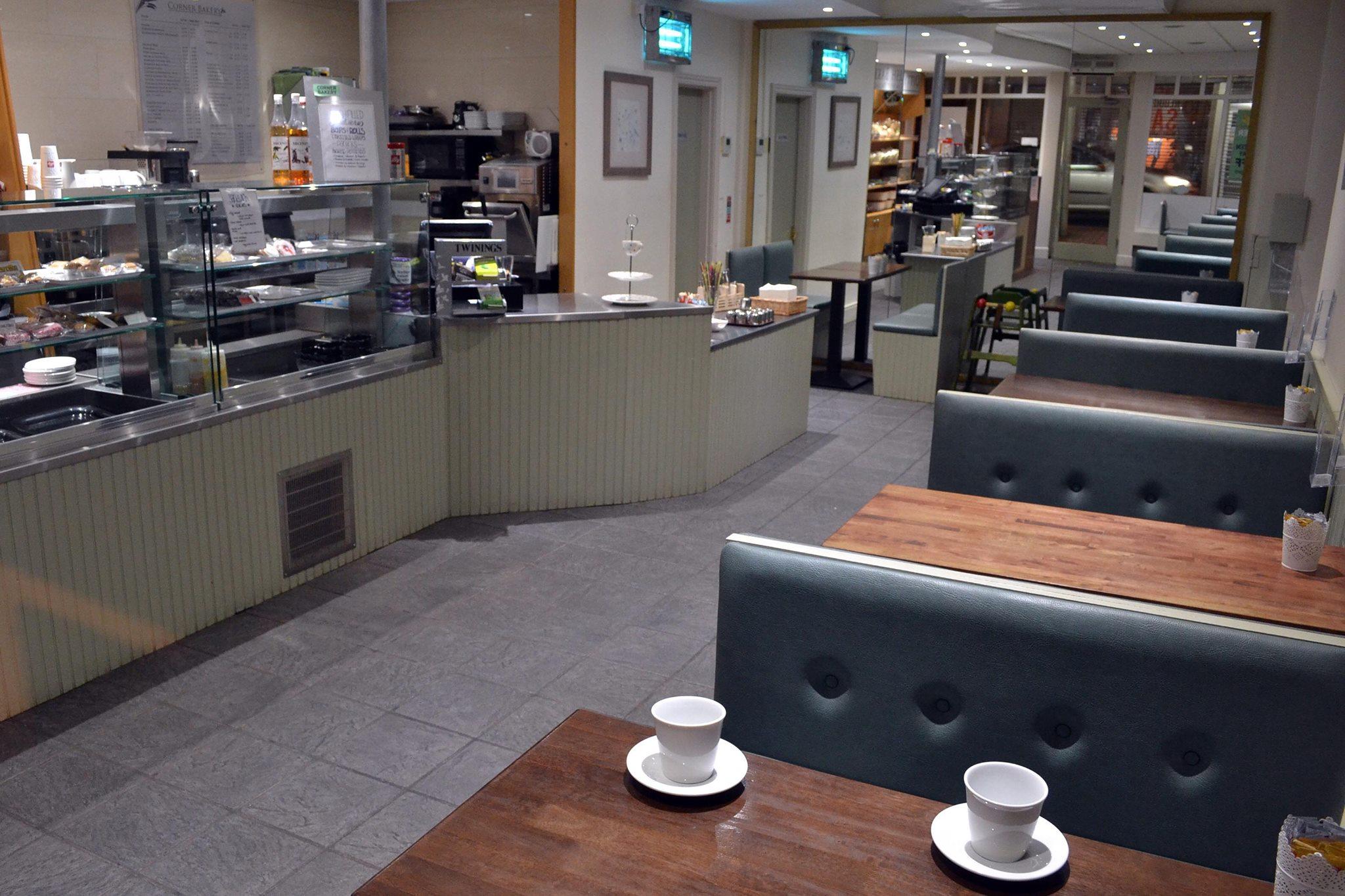 Corner Bakery – Ballymena