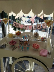 Ballymena today loves flossy treats candy cart ballymena today the best local northern ireland variation on the wedding sweet table that we have spotted is the victorian candy card from ballymena business flossy treats colourmoves