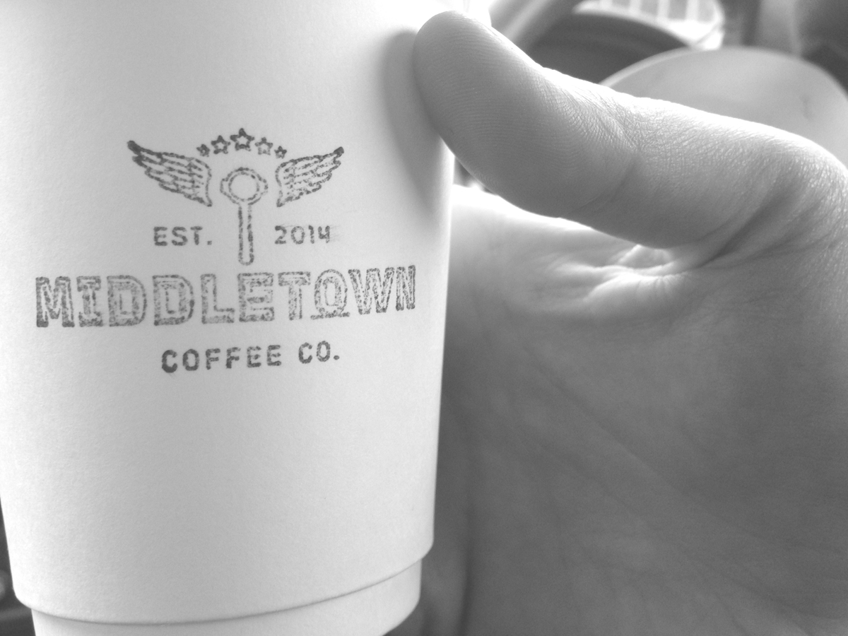Burger Night – Middletown Coffee Co Ballymena