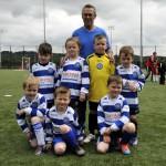 Ballymena Invitational Mini Soccer League