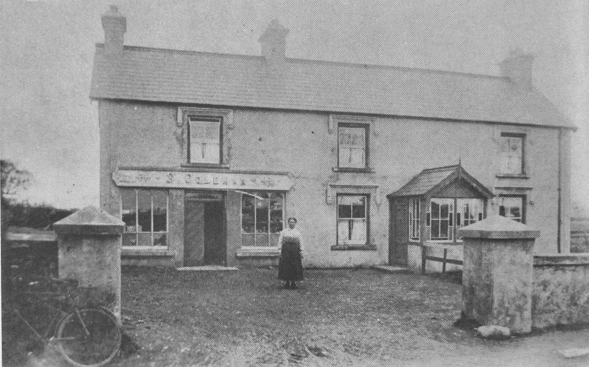 Glarryford Ballymena – Throwback Thursday