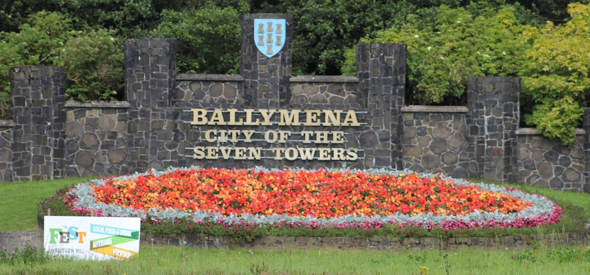 Renting a house in Ballymena