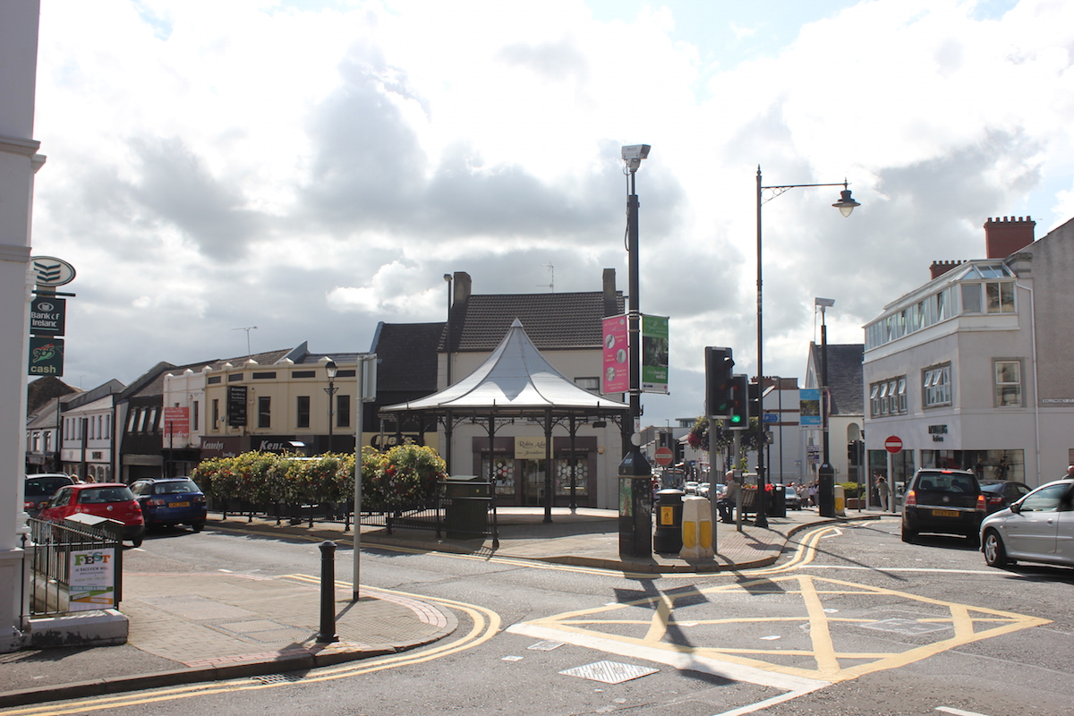 Only in Ballymena – Ballymena Today Blog our local Favourites