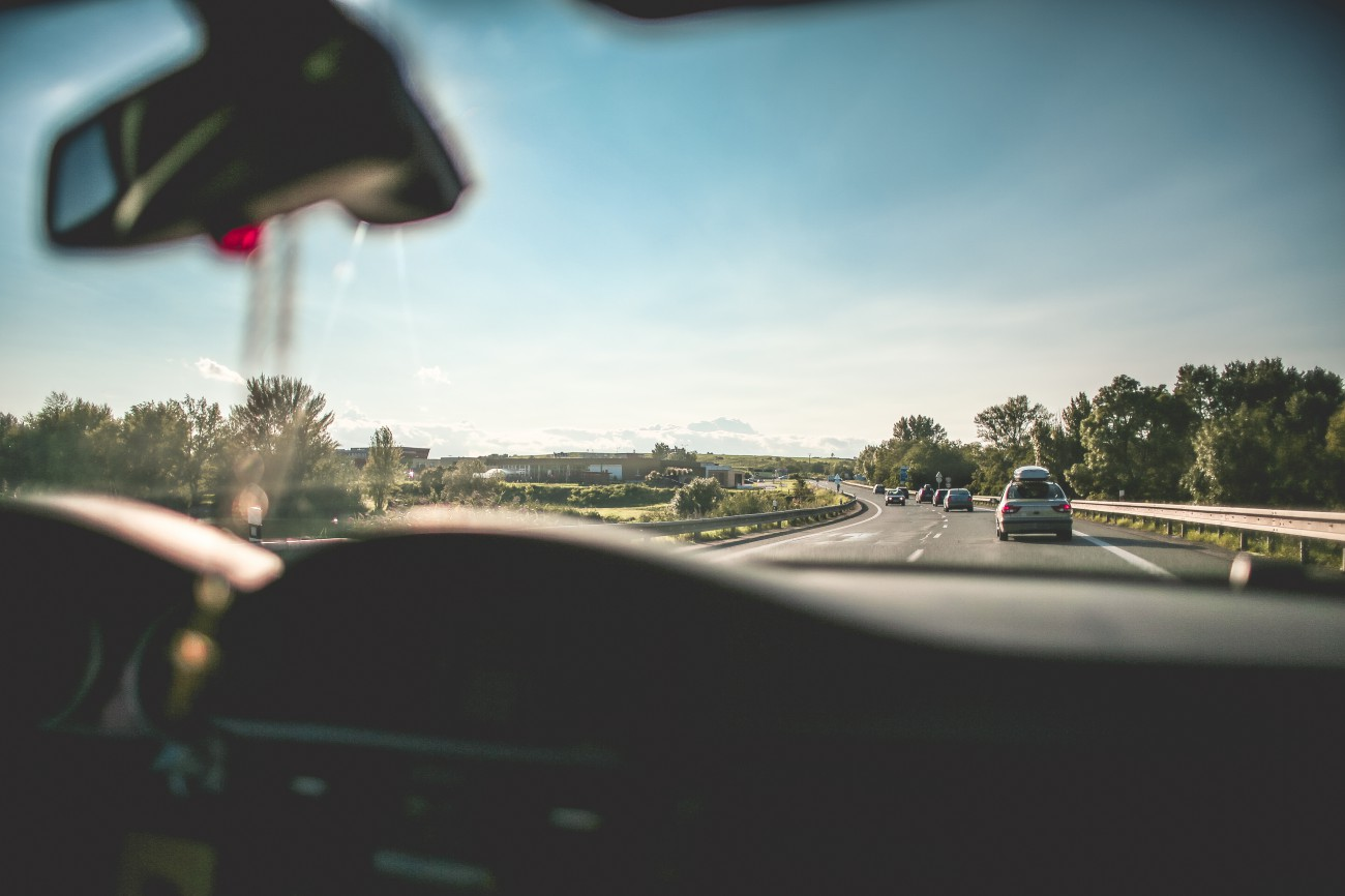 Slow Puncture – Ballymena Tyres