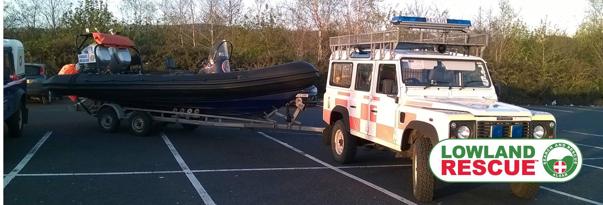 Portglenone Community Rescue Service Needs You