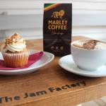 Marley Coffee at The Jam Factory