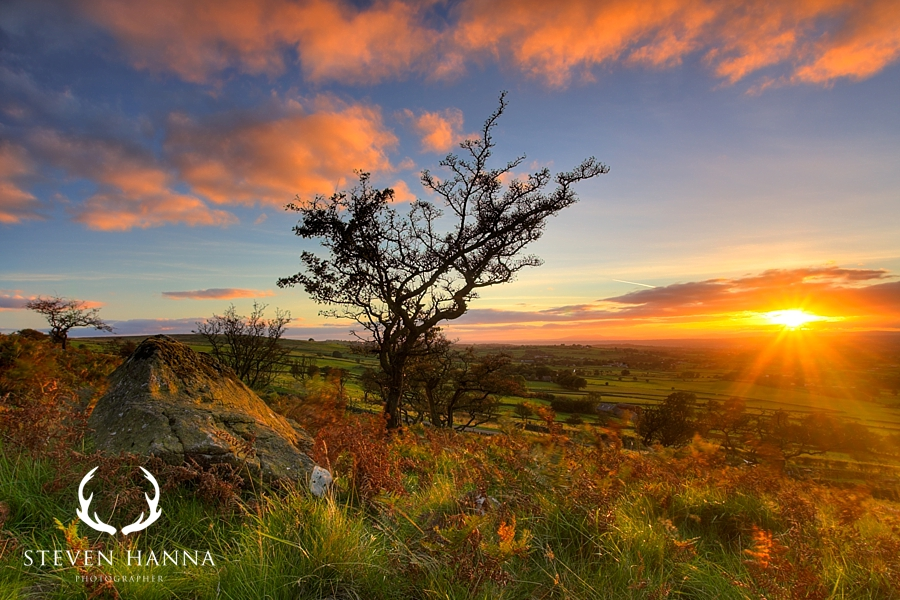 Fine Art Landscape prints from Steven Hanna Photography