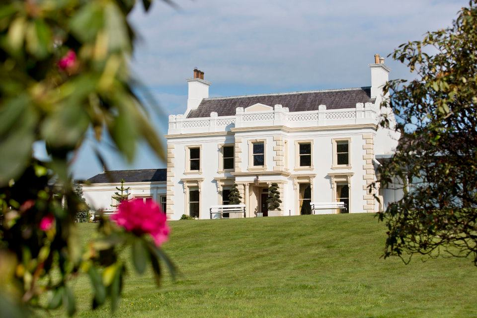 Wedding Venues In Northern Ireland Galgorm Resort And Spa