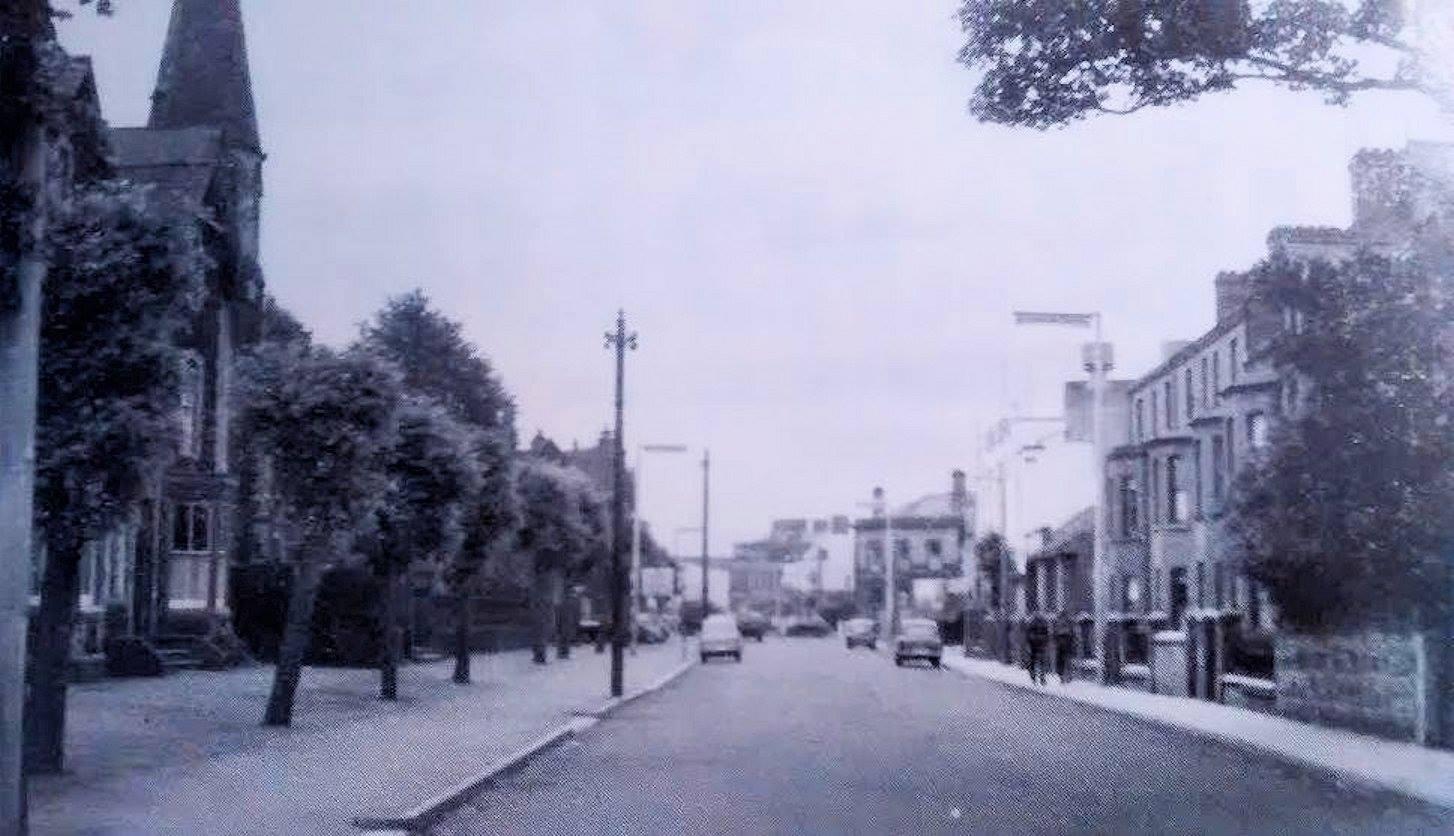 Ballymoney Road – Throwback Thursday