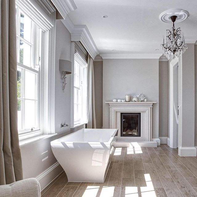 Interior Inspiration from Hayburn Co
