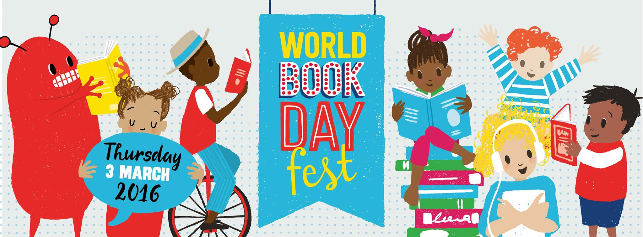 Ballymena schools celebrates World Book Day