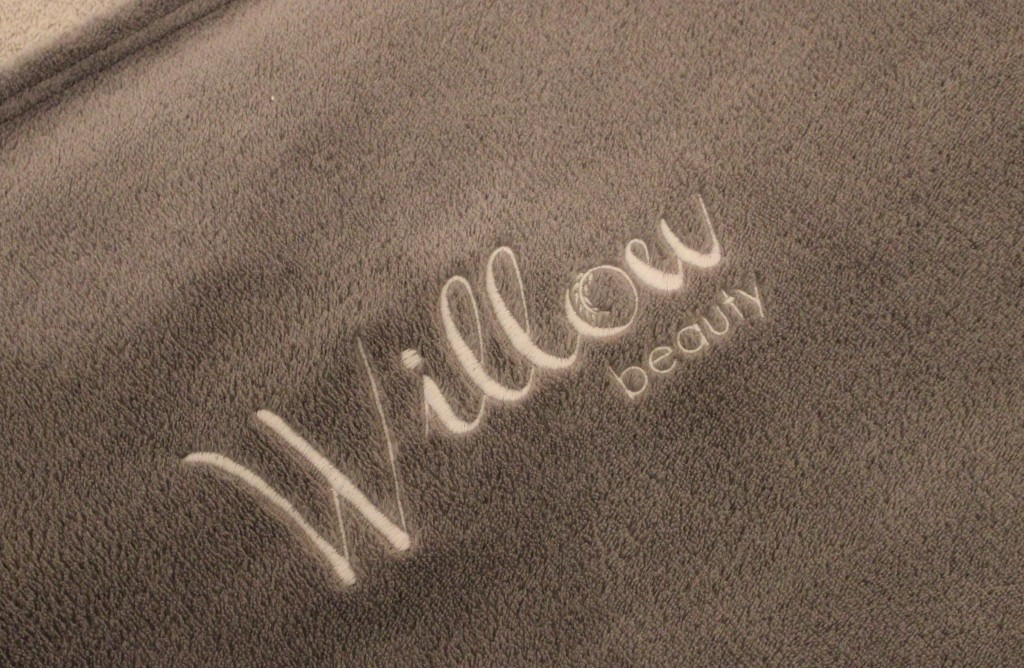 Ballymena Beauticians Willow Beauty logo