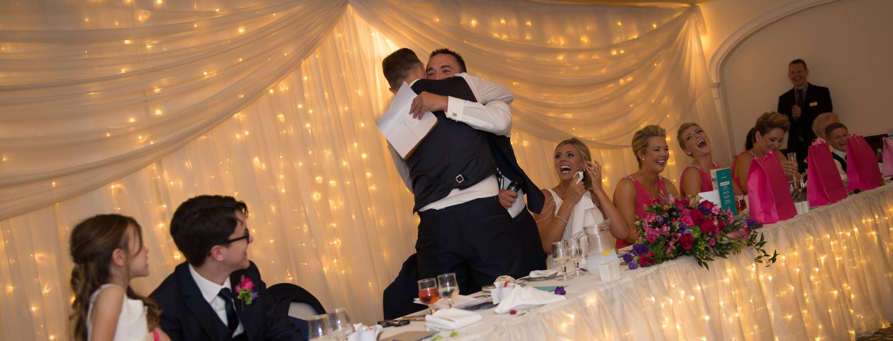 Here Are Some Beautiful Wedding Pictures From The Leighinmohr House Hotel Facebook Page