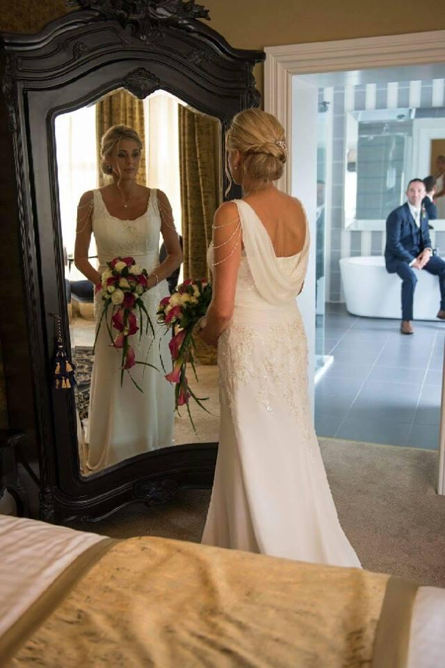 Wedding Venue Northern Ireland Leighinmohr House Hotel