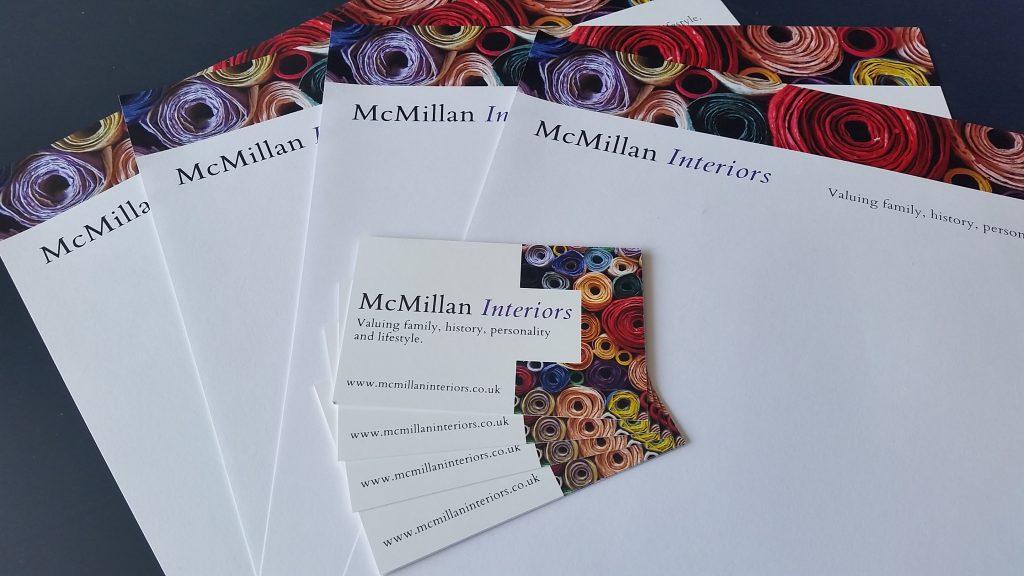 Local Interior Designers McMillan Interiors