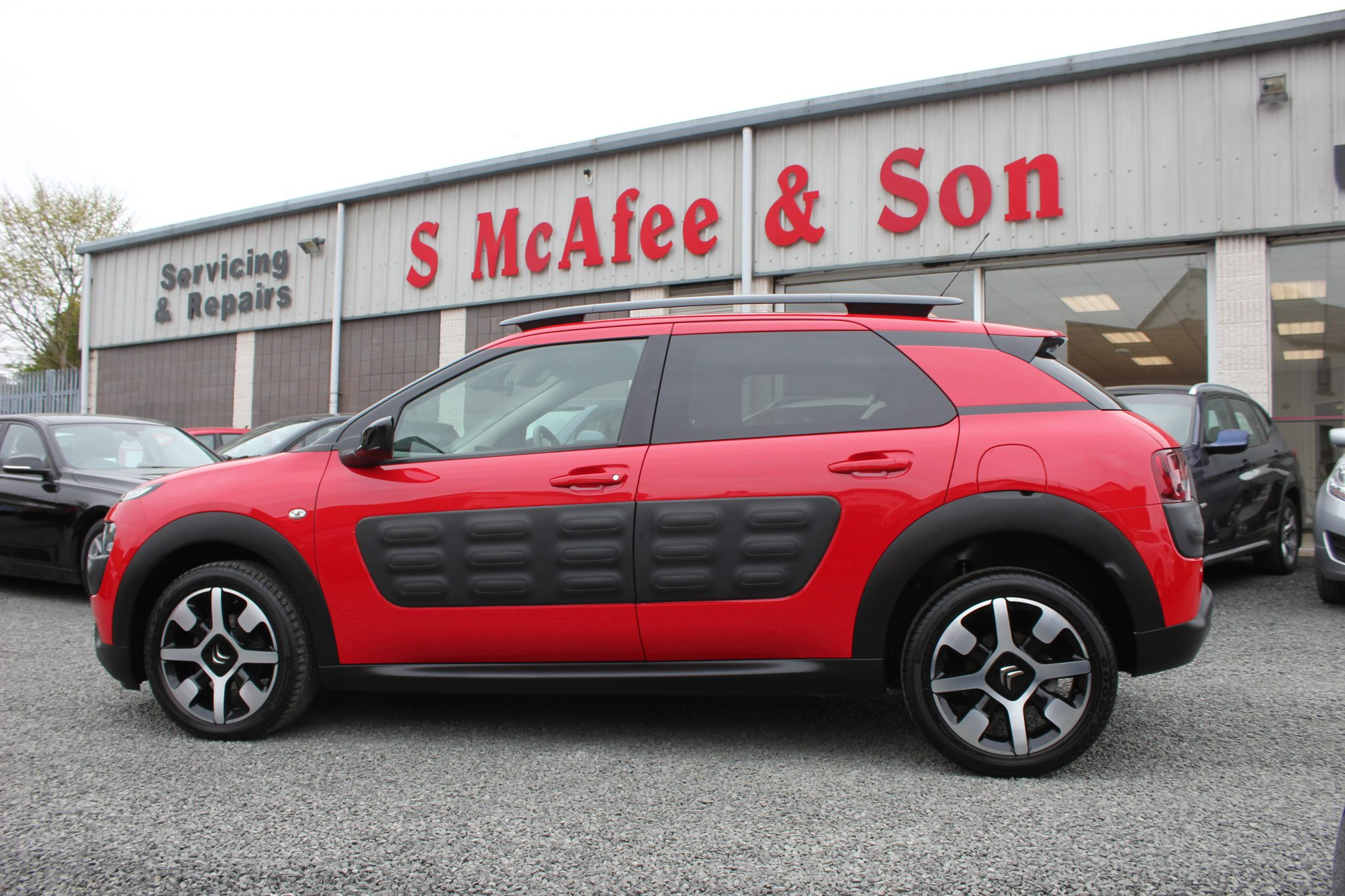 Dealers Cars For Sale Ballymena