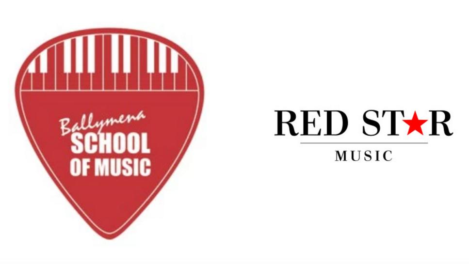 Ballymena School of Music Move Premises
