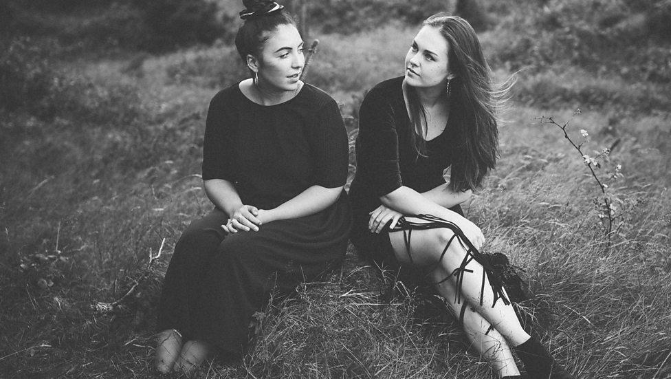 Music Tuesday – Saint Sister
