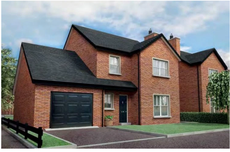 New Homes in Ballymena