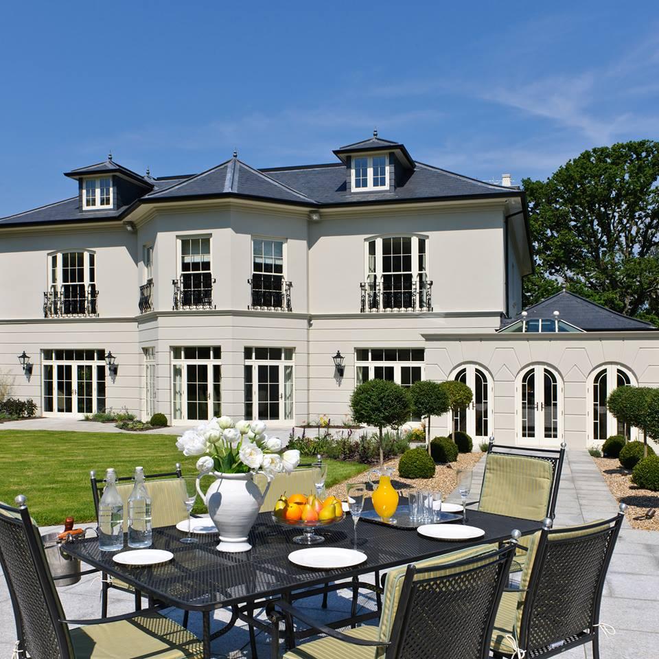 Bespoke Windows from Hayburn & Co – Northern Ireland