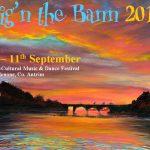 Gig n The Bann 2016 Festival Portglenone