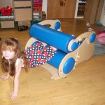 Sensory Kids introduce new Body Roller