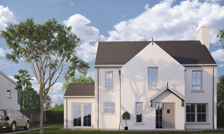 Lynn and Brewster release New Homes in Broughshane