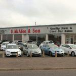 Car Servicing For Ballymena Motorists