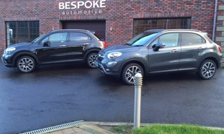 Short Term Car lease from Bespoke Autogroup