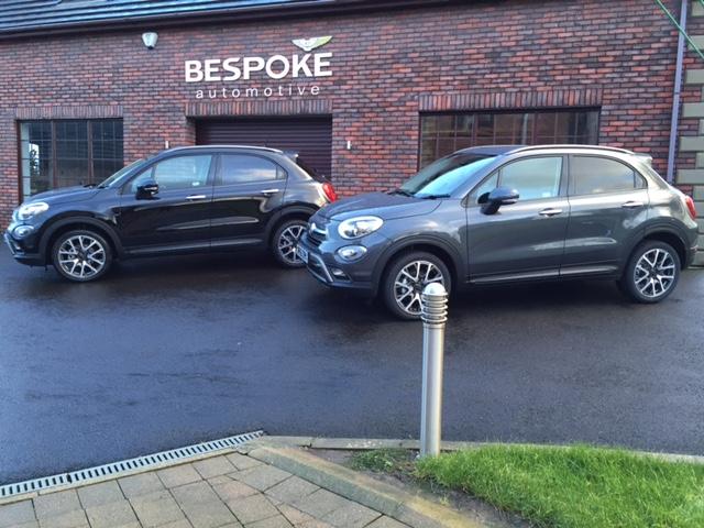Short Term Car Lease >> Short Term Car Lease From Bespoke Autogroup Ballymena Today