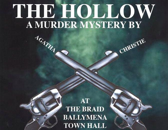 Agatha Christie's The Hollow – Ballymena