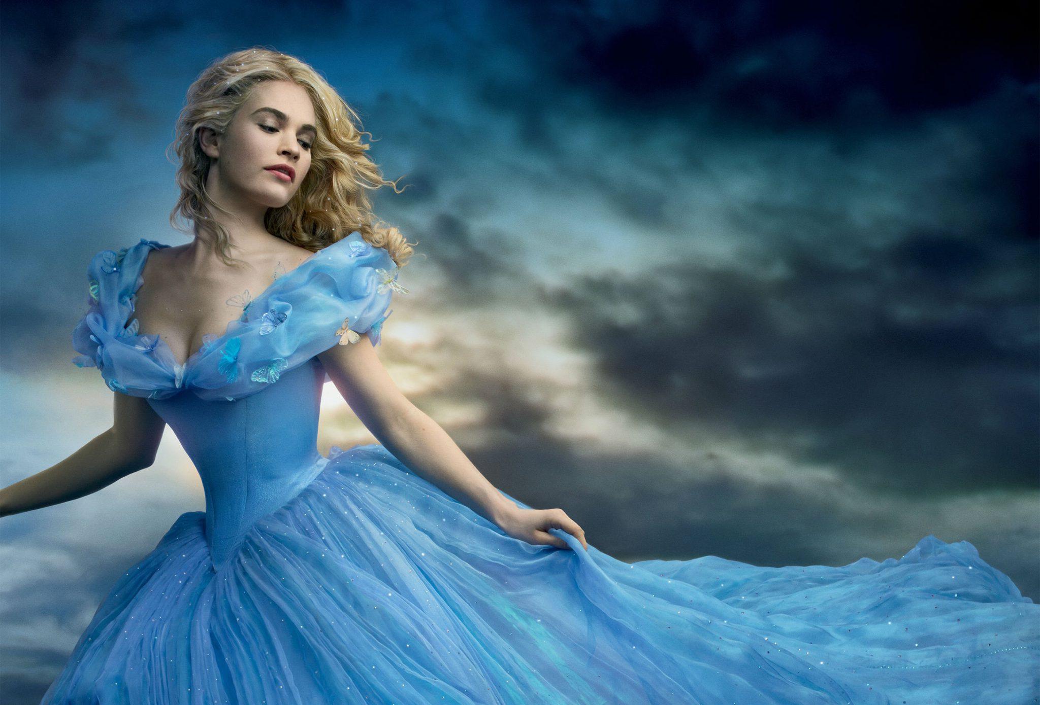 Dress up for Disneys Cinderella screening in Ballymena