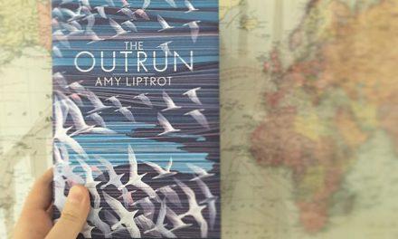 Ballymena Book Club read The Outrun
