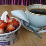 Frolick bring Frozen Yoghurt and more to Ballymena