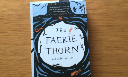 Casting Call for The Fairie Thorn & other Stories