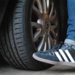 Tyre Safety as the season change in Ballymena