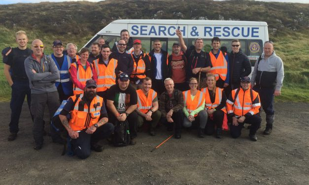 News from Community Rescue Service – Portglenone