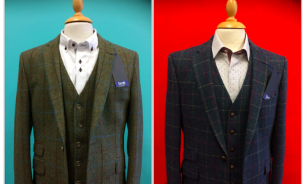 Autumn jackets – David Bellingham Menswear Ballymena