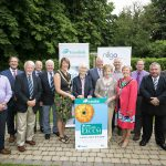 Ballymena wins at the Mid and East Antrim In Bloom Awards
