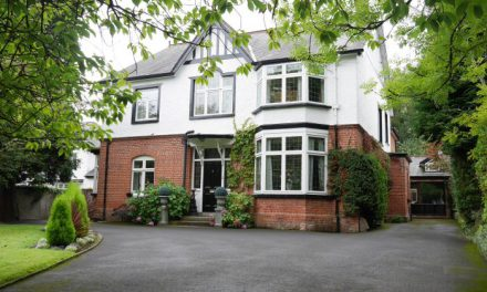 Beautiful House for Sale in Ballymena