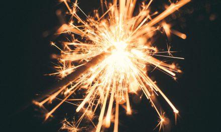 Fireworks Licence – Ballymena