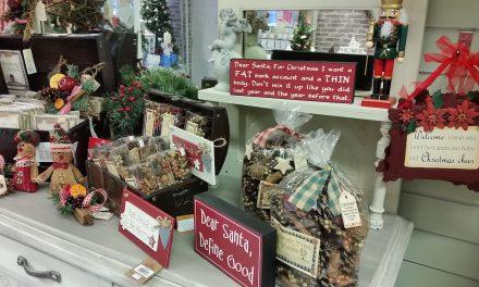 Christmas in Ballymena – Tilly Anna's