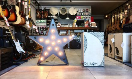 Red Star Music Are Celebrating Their Second Birthday