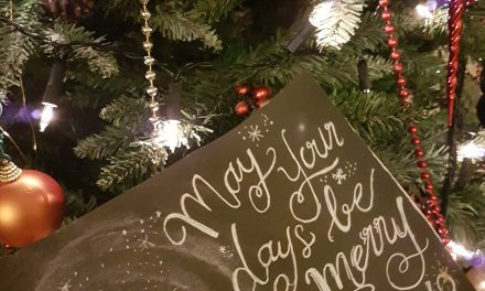 Christmas Preparations – Ballymena Today Youth Team