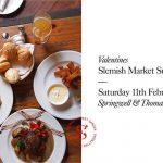 Valentines Day Ballymena – Food Lovers