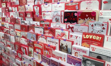 Valentines Day Ballymena – Cards